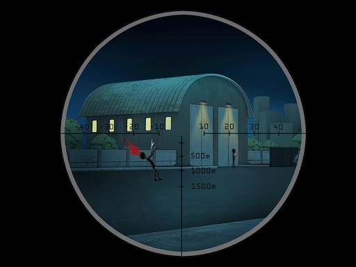 Sniper Shooter Free - Fun Game screenshot 8