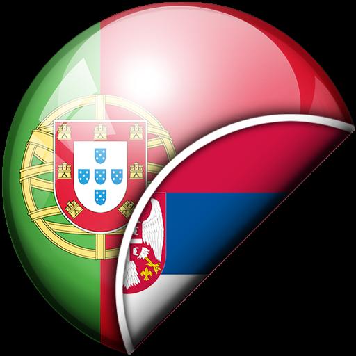 Android aplikacija Португалско-српски Преводилац na Android Srbija