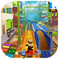 Subway Surf 3D 2017