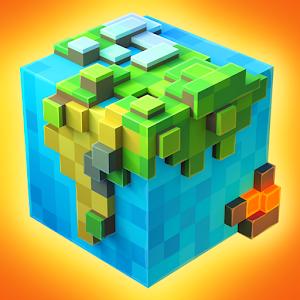 WorldCraft Premium: Mine & Craft For PC / Windows 7/8/10 / Mac – Free Download