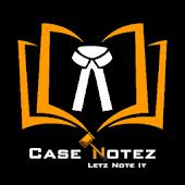 Case Notez APK for Bluestacks