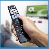 Download Remote Control for TV APK to PC