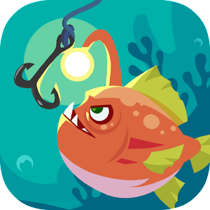 Happy Fishing - Catch Fish and Treasures For PC / Windows 7/8/10 / Mac – Free Download