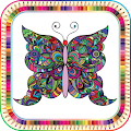 App Colorify: Free Coloring Book APK for Kindle