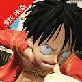 Captain Monkey Luffy APK for Kindle Fire