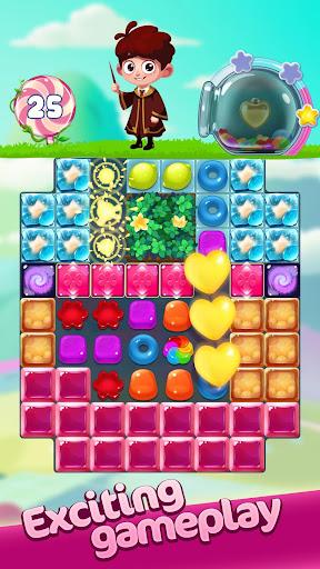 Jellipop Match screenshot 14