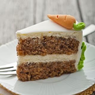 Tomato Carrot Cake Recipes