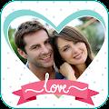 Download Valentine's Day Photo Frames APK on PC