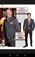 Screenshot of Hello! Magazine-India