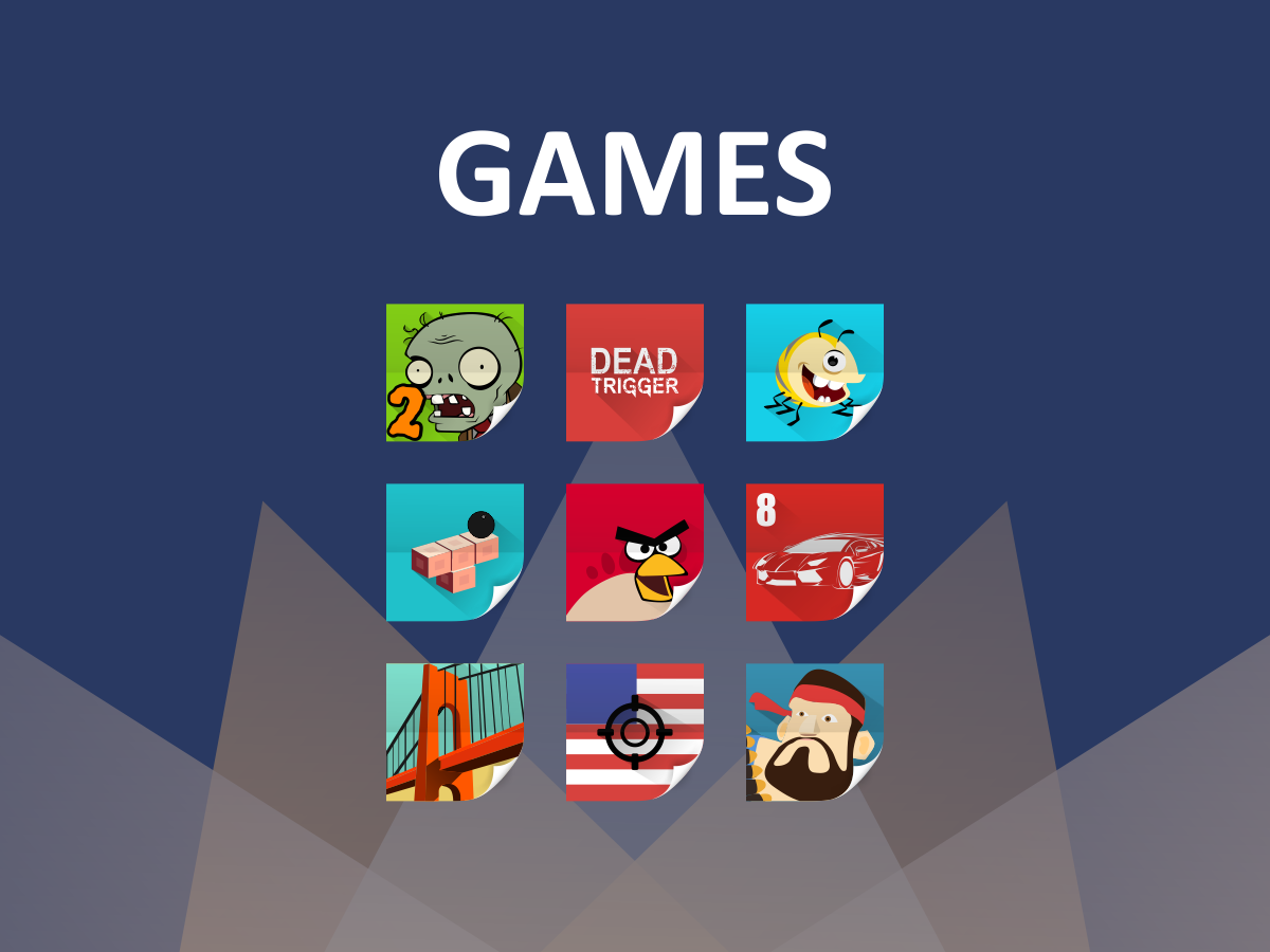 Dobrado - Icon Pack Screenshot 3