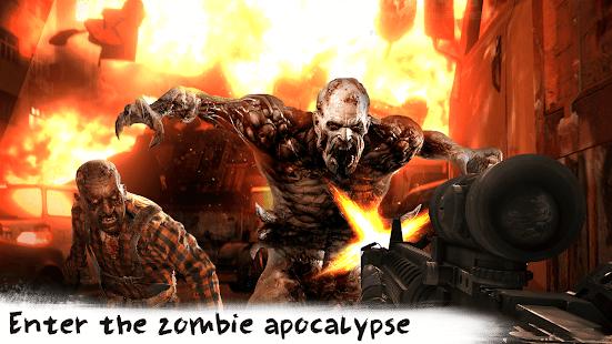 Walking Dead Invasion