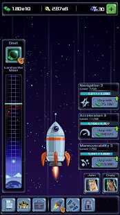 Idle Tycoon: Space Company for pc