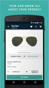 Download Lenskart – Online Eyewear Shop APK on PC