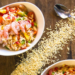 Pasta Salad With Shrimp And Black Olives Recipes