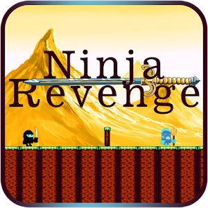 Download Ninja revenge adventure game 2018 For PC Windows and Mac