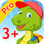 Preschool Adventures-1 Pro Icon