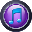 Purple Player Pro: Music Player Application