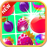 Fruit Candy Blast Story Icon