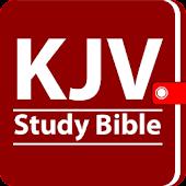 Download KJV Study Bible -Offline Bible APK to PC