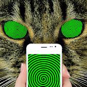 Game Hypnosis trance simulator version 2015 APK