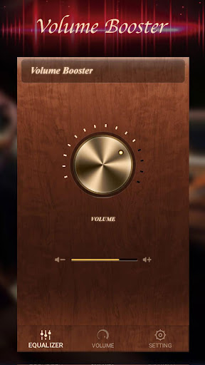 Music Magic Equalizer-Bass Booster&Volume Up For PC