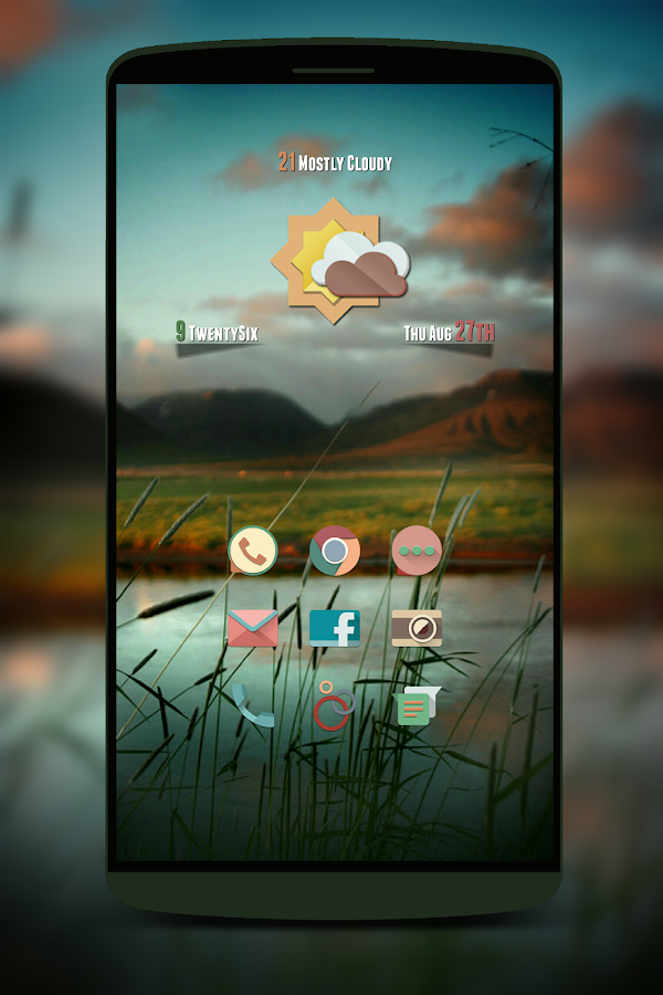 RETRORIKA ICON PACK Screenshot 6
