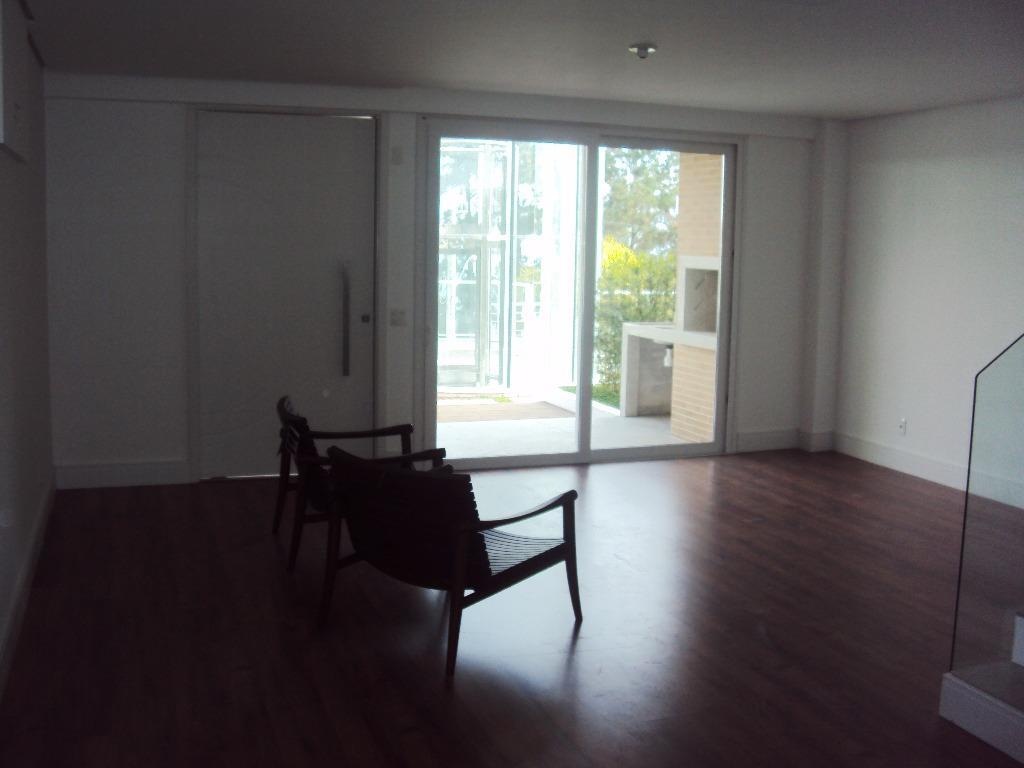 Casa 4 Dorm, Cacupé, Florianópolis (CA0464) - Foto 5