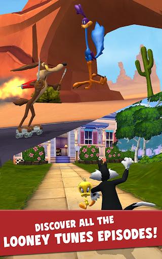 Looney Tunes Dash! screenshot 10