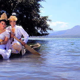 modifikasi prewedd by Ngurah Kong - Wedding Other
