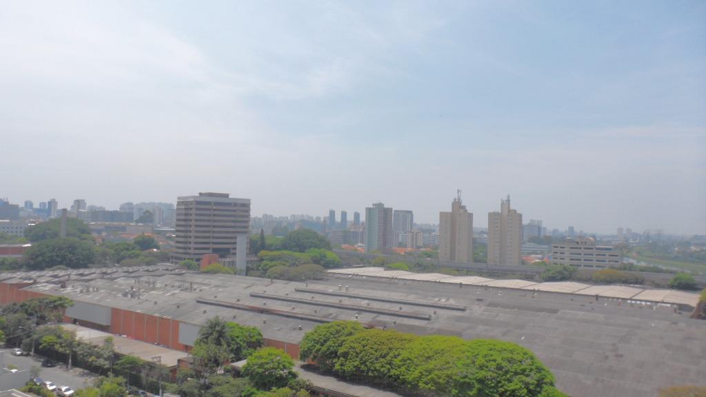 Sala, Chácara Santo Antônio (zona Sul), São Paulo (CJ0756) - Foto 12