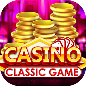 Casino Classic - Slot Club For PC (Windows & MAC)