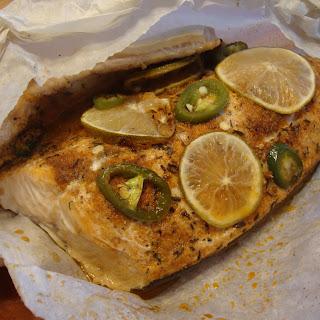 Essence Of Emeril Salmon Recipes