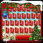 Merry Christmas 2018 Icon