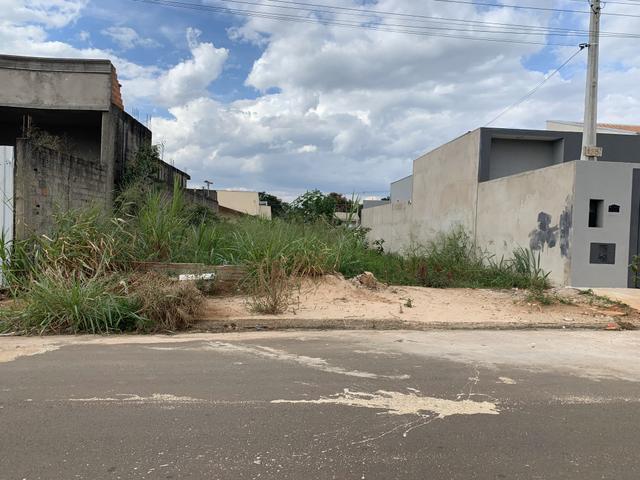 Terreno à venda, 250 m² por R$ 159.000,00 - Jardim Novo Cambui - Hortolândia/SP