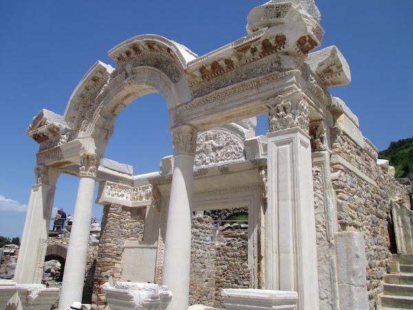 Ephesus Temple