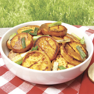 Bobby Flay Grilled Potatoes Grill It Recipes
