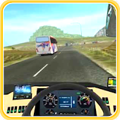Bus Simulator Indonesia Pro 3D