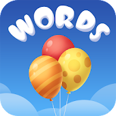 Words UP - Wordcross, Crossword Puzzle