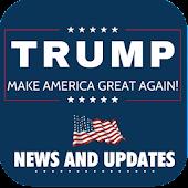 Download PRESIDENT TRUMP NEWS APK to PC