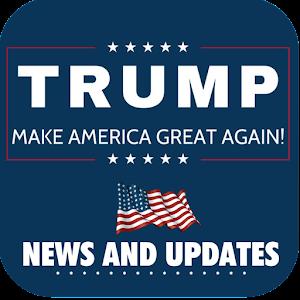 PRESIDENT TRUMP NEWS For PC