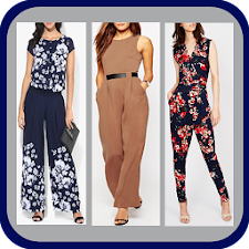 Jumpsuit For Women VIDEOs