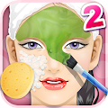 Game Makeup Spa - Girls Games APK for Windows Phone