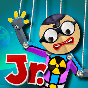 Atomic Hangman Jr For PC / Windows 7/8/10 / Mac – Free Download