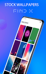 Find X Launcher Pro: Phone XS Max Style Screenshot