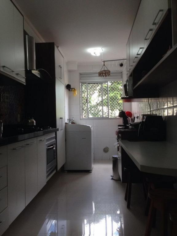 Apto 3 Dorm, Jardim Bussocaba City, Osasco (AP13726) - Foto 4