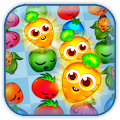 Game Fruit Splash Match 3: 3 In a Row apk for kindle fire