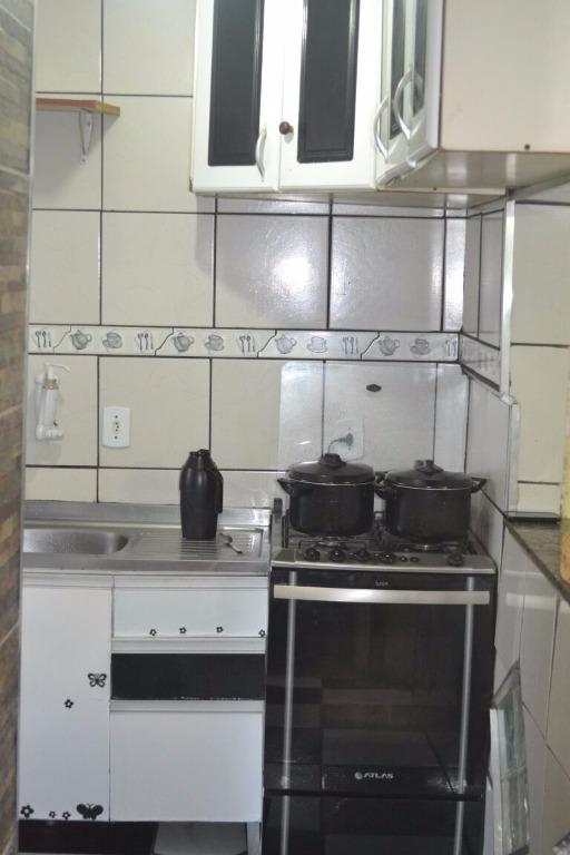 Apartamento Padrão à venda, Vila Cisper, São Paulo