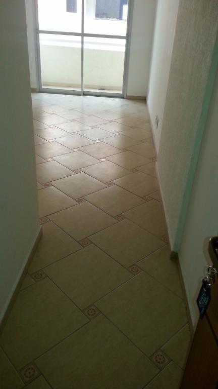Apartamento Residencial para locação, Vila Rica, São Bernardo do Campo - AP0225.