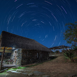 by Morne Kotze - Landscapes Starscapes