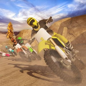 🏁Trial Xtreme Dirt Bike Racing: Motocross Madness Icon
